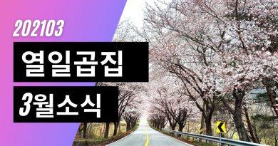 합천군 열일곱집 2021년3월
